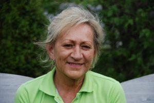 Anita Mayr